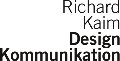 Richard Kaim Design Kommunikation